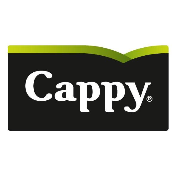 CAPPY 0,33 L